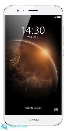 Huawei GX8 | Сервис-Бит