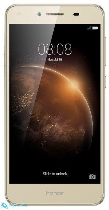 Huawei Honor 5A | Сервис-Бит