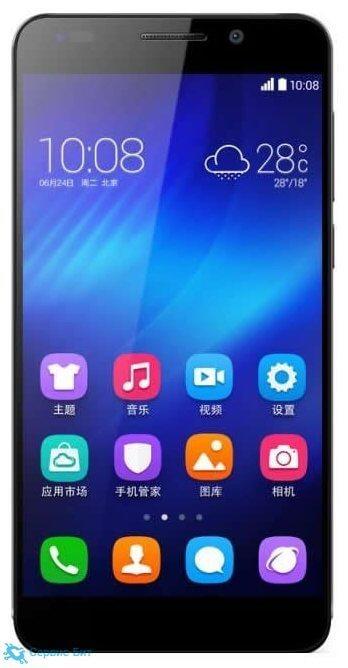 Huawei Honor 6 dual | Сервис-Бит