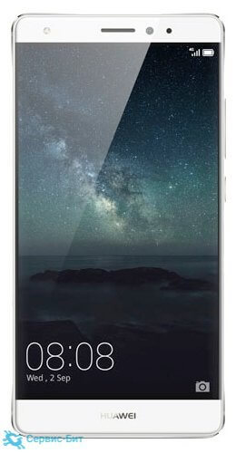 Huawei Mate S | Сервис-Бит