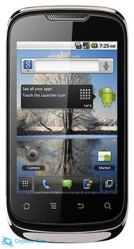 Huawei Sonic U8650 | Сервис-Бит