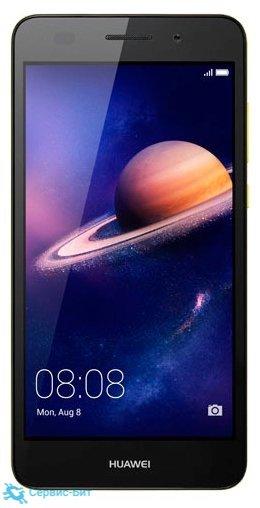 Huawei Y6 II | Сервис-Бит