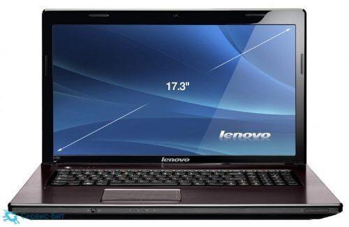 Lenovo IdeaPad G780 | Сервис-Бит