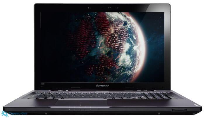 Lenovo IdeaPad Y580 | Сервис-Бит