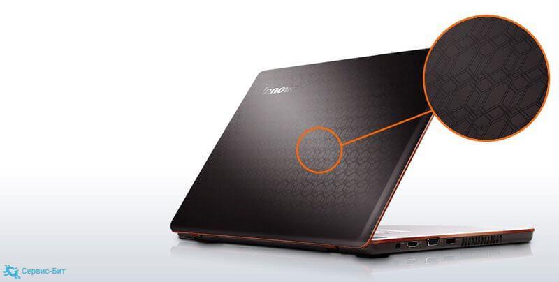 Lenovo IdeaPad Y730 | Сервис-Бит