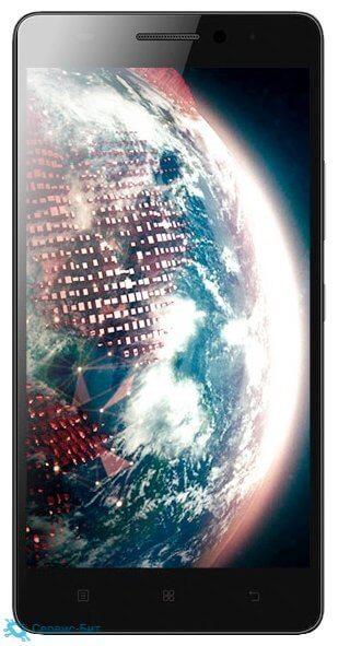 Lenovo A7000 | Сервис-Бит