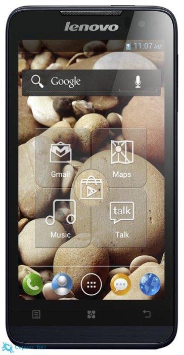 Lenovo IdeaPhone S560 | Сервис-Бит
