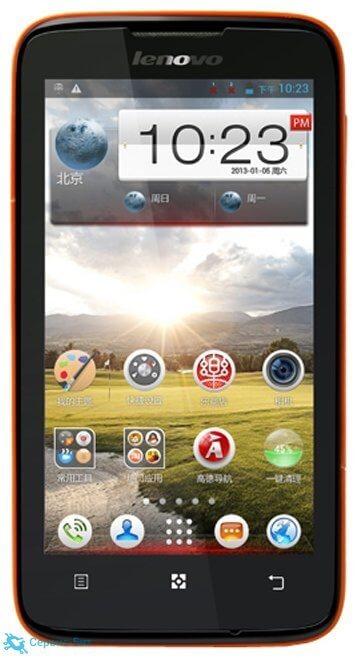 Lenovo IdeaPhone S750 | Сервис-Бит