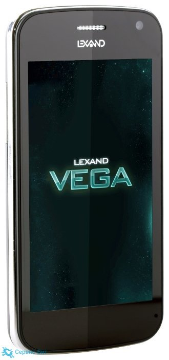LEXAND S4A1 Vega | Сервис-Бит