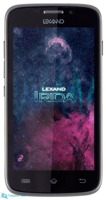 LEXAND S4A2 Irida | Сервис-Бит
