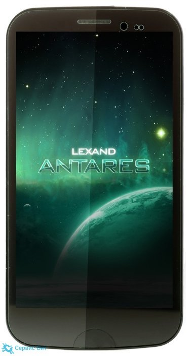 LEXAND S6A1 Antares | Сервис-Бит