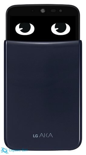 LG AKA H788N | Сервис-Бит