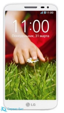 LG G2 mini D620K | Сервис-Бит