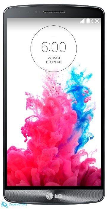 LG G3 D855 16Gb | Сервис-Бит