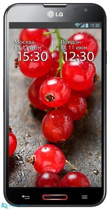 Optimus G Pro E988 | Сервис-Бит