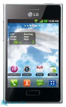 Optimus L3 E400 | Сервис-Бит