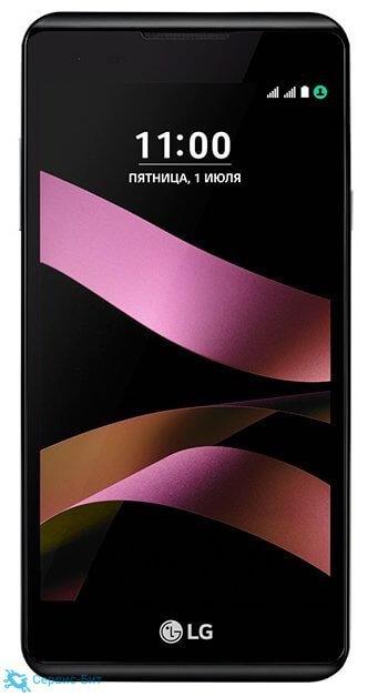 LG X style K200DS   Сервис-Бит