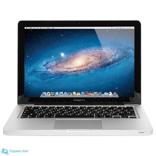 "Apple MacBook Pro 13"" A1278 2008-2012 