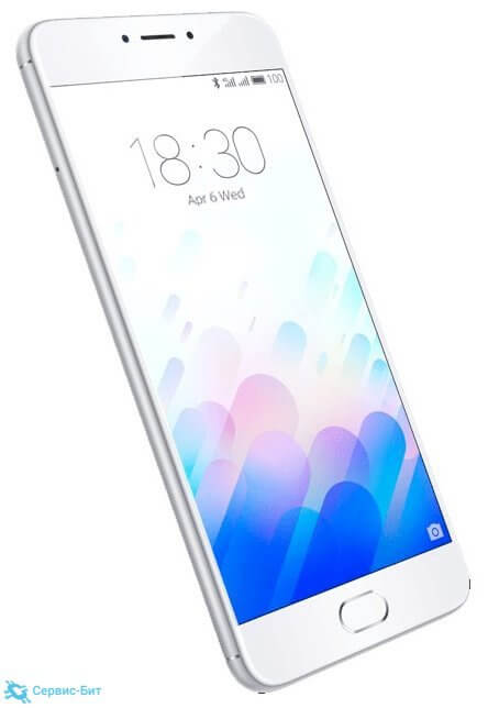 Meizu M3 Note 16Gb | Сервис-Бит