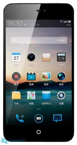 Meizu MX2 | Сервис-Бит