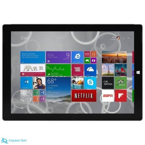 Surface Pro 3 i5 | Сервис-Бит