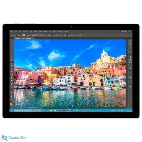 Surface Pro 4 i7 | Сервис-Бит