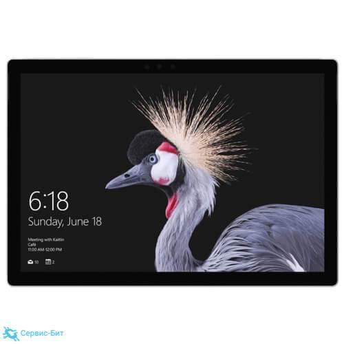 Surface Pro 5 m3 | Сервис-Бит