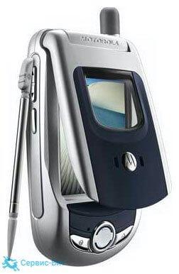 Motorola A728 | Сервис-Бит