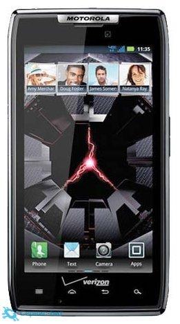 Motorola Droid RAZR | Сервис-Бит