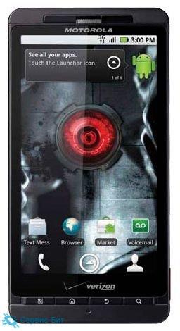 Motorola Droid X | Сервис-Бит