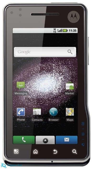 Motorola Milestone XT720 | Сервис-Бит