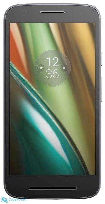 Motorola Moto E3 Power | Сервис-Бит