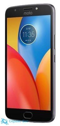Motorola Moto E Gen.4 Plus | Сервис-Бит