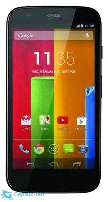 Motorola Moto G | Сервис-Бит