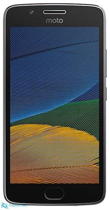 Motorola Moto G5 | Сервис-Бит