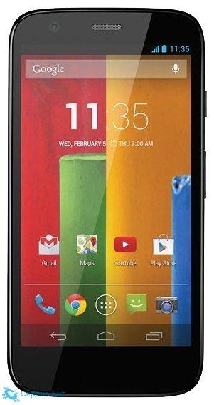 Motorola Moto G Dual | Сервис-Бит