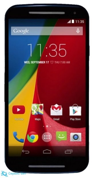 Motorola Moto G Gen.2 8Gb | Сервис-Бит