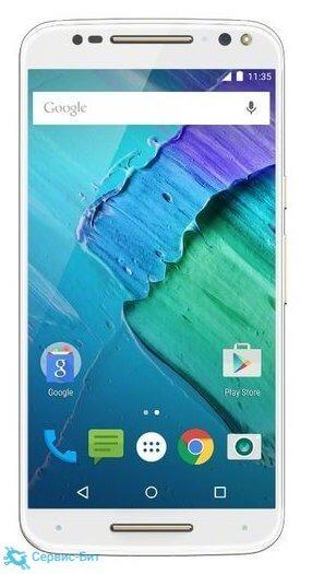 Motorola Moto X Pure Edition | Сервис-Бит