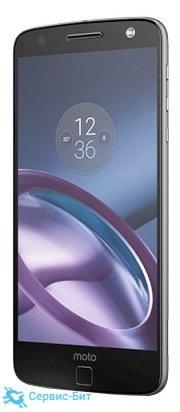Motorola Moto Z 32Gb | Сервис-Бит