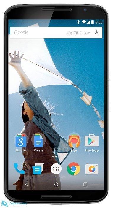 Motorola Nexus 6 | Сервис-Бит