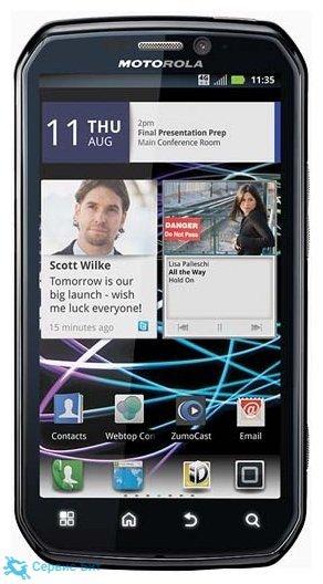Motorola Photon 4G | Сервис-Бит