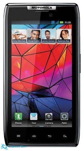 Motorola RAZR | Сервис-Бит