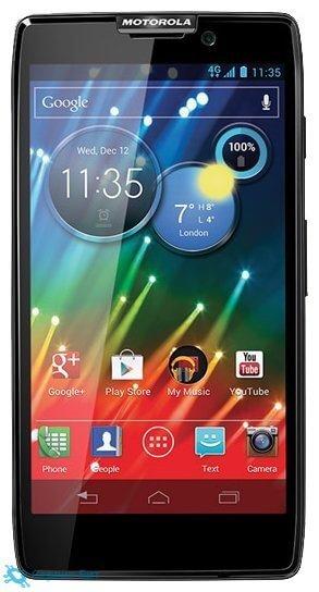 Motorola Razr HD | Сервис-Бит