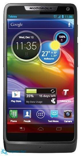Motorola Razr M | Сервис-Бит