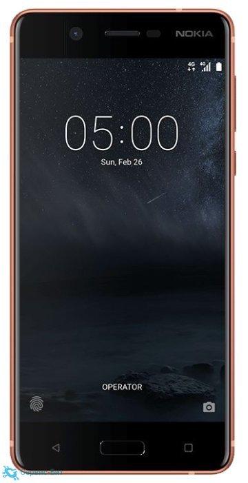 Nokia 5 | Сервис-Бит