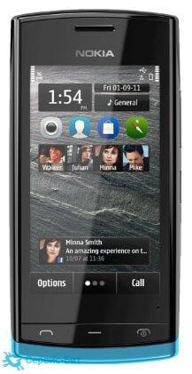 Nokia 500 | Сервис-Бит