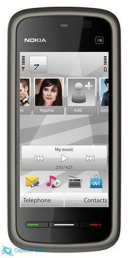 Nokia 5228 | Сервис-Бит