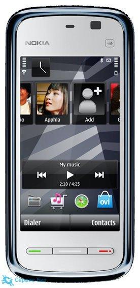 Nokia 5235 | Сервис-Бит