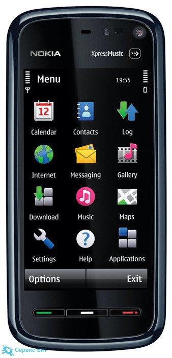 Nokia 5800 XpressMusic | Сервис-Бит