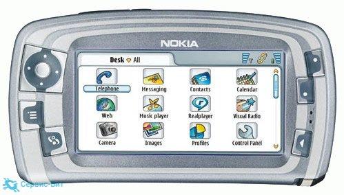 Nokia 7710 | Сервис-Бит